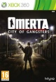 Omerta: City Of Gangsters (Xbox 360 Games)