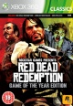 Red Dead Redemption Game Of The Year Edition (Classics) (Xbox 360 Games)