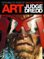 Art of Judge Dredd featuring 35 Years of Zarjaz Covers (HC) (Artbooks)