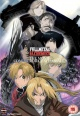 Fullmetal Alchemist - The Conqueror of Shamballa [Z2] (Movies and OVAs)