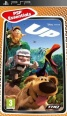 Disney Pixar's UP (PSP Essentials) (Sony PSP Games)