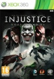Injustice: Gods Among Us (Xbox 360 Games)