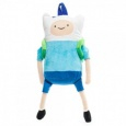 Adventure Time Backpack: Mini Finn (Plush) (Bags / Satchels)