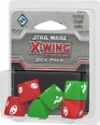 Star Wars: X-Wing Miniatures Game - Dice Pack (Board Games)