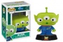 Pop! Disney: Alien Vinyl Figure (Movies, Music and TV)