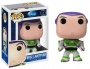 Pop! Disney: Buzz Lightyear Vinyl Figure (Movies, Music and TV)