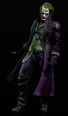 Dark Knight Trilogy Play Arts ~Kai~: The Joker (Movies, Music and TV)