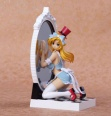 Fairy Tale Figure: Alice in Mirror World Blue Dress 1/8 Figure (Fantasy, Sci-Fi and Misc.)