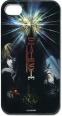 Death Note iPhone 4 Case: L and Light (Accessories)