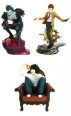 Death Note Vol. 01 Trading Figure 3-Pack (Trading Figures)