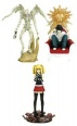 Death Note Vol. 02 Trading Figure 3-Pack (Trading Figures)