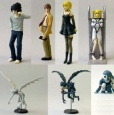 Death Note: 4.2 Inch Selection Trading Figures (Trading Figures)