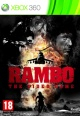 Rambo: The Video Game (Xbox 360 Games)