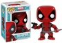 Pop! Marvel Bobble Head: Deadpool Vinyl Figure (Bobble Heads)