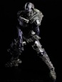 Starship Troopers - Invasion Play Arts ~Kai~: Hero (Movies, Music and TV)