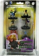 DC HeroClix: Batman, Streets of Gotham - Fast Forces 'Birds of Prey' 6-Pack (HeroClix)