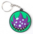 League of Legends Keychain: Baron Face (Keychains)