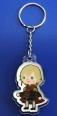 Theatrhythm Final Fantasy Keychain: Ace (Keychains)