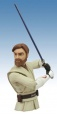Star Wars - The Clone Wars Money Bank: Obi-Wan Kenobi (Vinyl) (Miscellaneous)