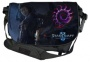 Razer: StarCraft II, Heart of the Swarm Messenger Bag - Zerg Edition (Bags / Satchels)