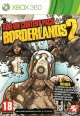Borderlands 2 Add-On Content Pack (Xbox 360 Games)