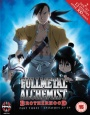 Fullmetal Alchemist Brotherhood Part 03 (Blu-ray) [B] (Boxsets)