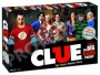 Clue: The Big Bang Theory Collector's Edition (Board Games)