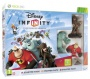 Disney Infinity - Starter Pack [XBOX 360] (Xbox 360 Games)
