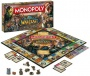 Monopoly: World of WarCraft Collector's Edition (Board Games)