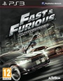 Fast & Furious: Showdown (PlayStation 3 Games)