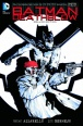 Batman / Deathblow Deluxe Edition (HC) (Trade Paperbacks)