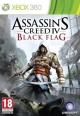 Assassin's Creed IV: Black Flag (Xbox 360 Games)