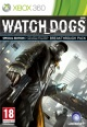 Watch_Dogs Special Edition (Xbox 360 Games)