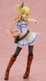 Fairy Tail: Lucy 1/8 Figure (Anime and Related)