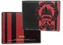 One Piece Wallet: Luffy Red / Black (Wallets)