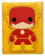 Pop! DC Comics Wallet: Super Deformed The Flash (Vinyl) (Wallets)