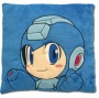 MegaMan Pillow: Powered Up - Super Deformed (Velvet) (Pillows)