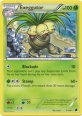 Black and White *Plasma Freeze* 005: Exeggutor [R] (Pokémon)