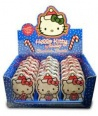Hello Kitty: Christmas Tins Novelty Candy (Snacks / Drinks)