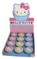 Hello Kitty: Sweet Cupcakes Novelty Candy (Snacks / Drinks)