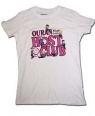 Ouran High School Host Club: Logo (M) T-Shirt (T-Shirts)