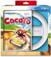 Cocoto Kart Racer 2 (includes Wheel) (Nintendo Wii Games)