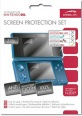 Speedlink: Screen Protection Kit (Nintendo 3DS Hardware)