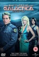 Battlestar Galactica Season Two (New Version) [Z2] (Misc. DVD (SH))