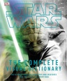 Star Wars: The Complete Visual Dictionary (HC) (Reference Books)