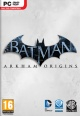 Batman: Arkham Origins (PC Games)