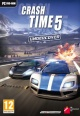 Crash Time 5: Undercover (PC Games)