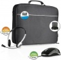 "Speedlink: AGIO 15,6"" Zoll 3-in-1 Notebook Set (Accessories)"