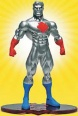 Superman / Batman Series 1: Captain Atom (Spawn and Comics)