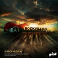Rockville 2069: A Rock Musical (Trade Paperbacks)